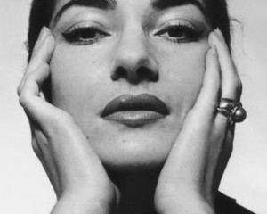 Maria Callas Tribute