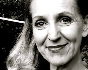 Denise Wharmby